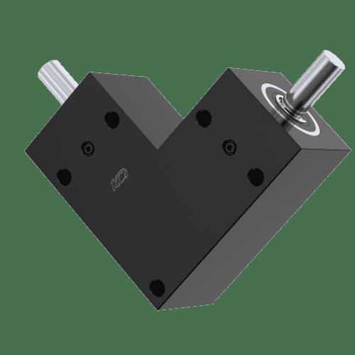 Precision Gear Boxes