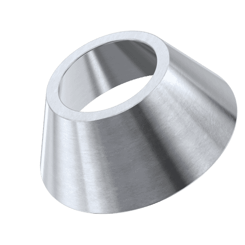 15.8 x 10.9 Armour Ring™ - Stainless Steel (A2)