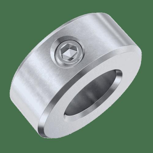 Adjusting Rings