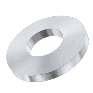 M8 Belleville Washers (DIN 6796) - Stainless Steel (A2)