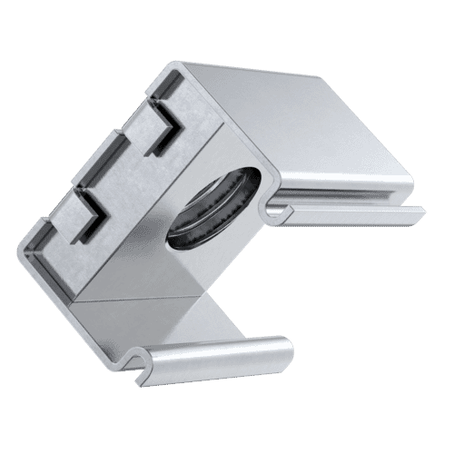 M6 Cage Nuts - Stainless Steel (A2)