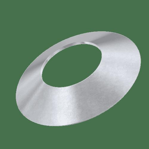 Rondelles à compression