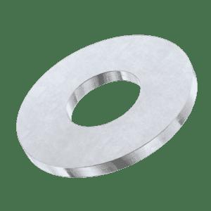 M4 Heavy Duty Flat Washers (DIN 7349) - Stainless Steel (A2)