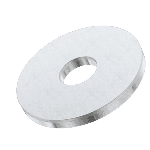 M6 Wood and Decking Washers (DIN 440) - Stainless Steel (A2)