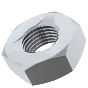 M10 Locking Nuts (DIN 980) - Marine Stainless Steel (A4)