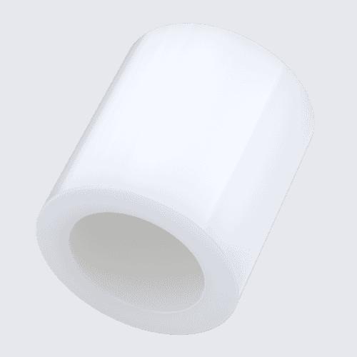 6mm x 3.1mm x 10mm Spacers - Nylon