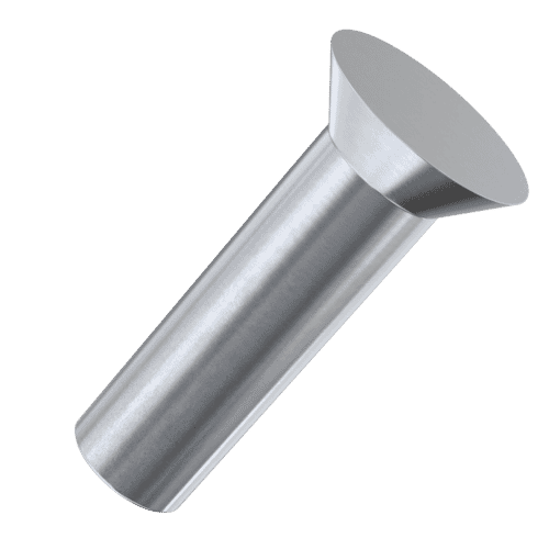 Countersunk Solid Rivets