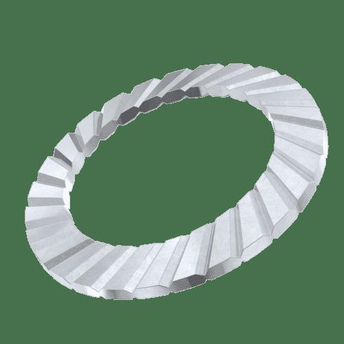 Rondelles de sécurité et anti-vibrations