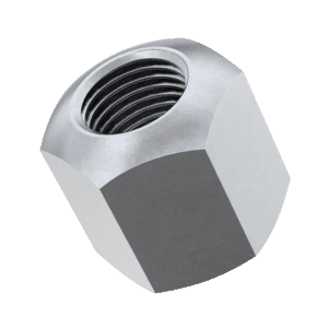 M10 Spherical Seating Hexagon Nuts (DIN 6330) - Marine Stainless Steel (A4)