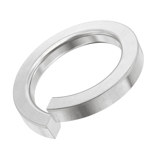 Square Profile Spring Washers