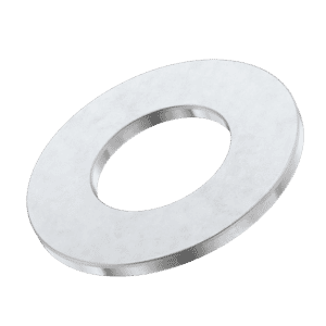 M5 Reduced Diameter Flat Washers (DIN 433) - Marine Stainless Steel (A4)