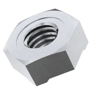 M10 Weld Nuts (DIN 929) - Marine Stainless Steel (A4)