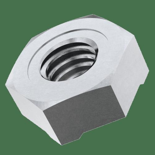 M10 Weld Nuts (DIN 929) - 8.8 Hardened Steel