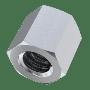 Hexagonal Trapezoidal Lead Screw Nuts
