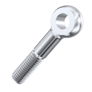 M16 x 100mm Eye Bolts (DIN 444 Type B) - Marine Stainless Steel (A4)