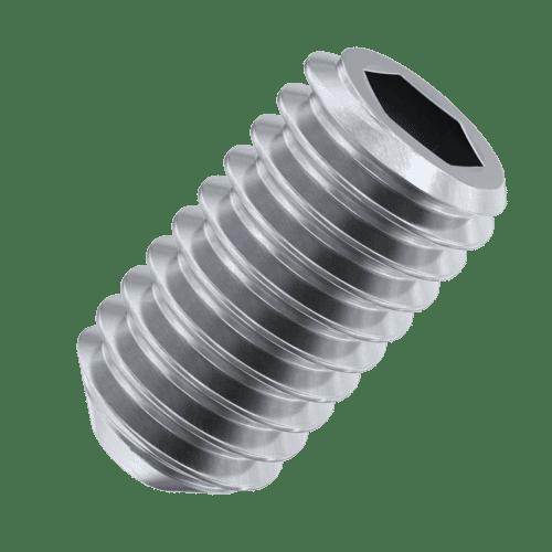 Metric Cup Point Set / Grub Screws