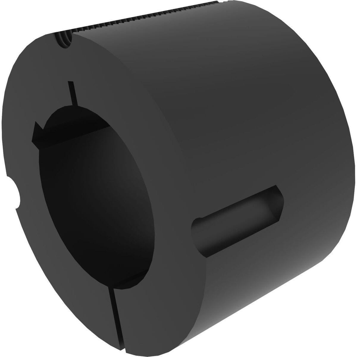 1610 Size with 15mm, Bore Taper Locking Bushes - 161015