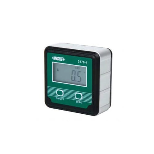 60mm Digital Level And Protractor (Insize 2170)