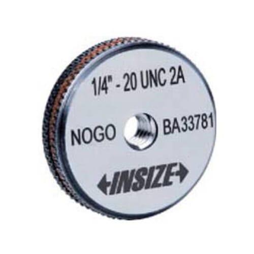1/2 inch x 20 TPI [2A] UNF - No-Go Ring Thread Gauge (Insize 4633)
