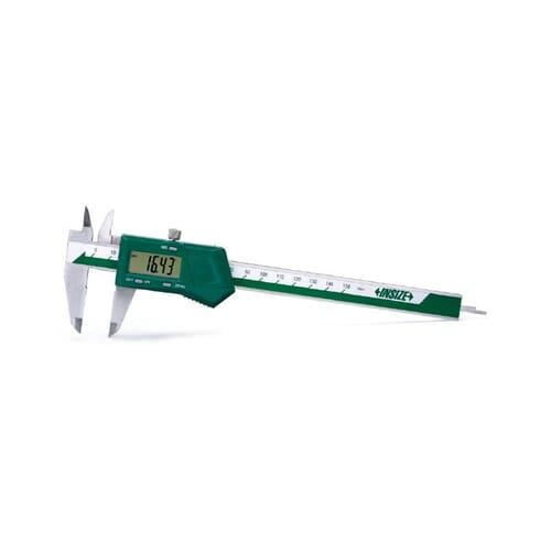 300mm [+/-0.03mm] Digital Calipers (Insize 1109) - UKAS Calibrated