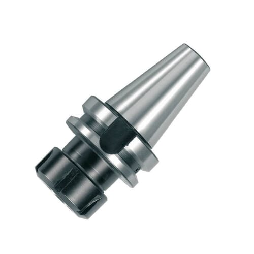 BT40 Collet Chucks, ER16 - 100mm Gauge Length (8000rpm)