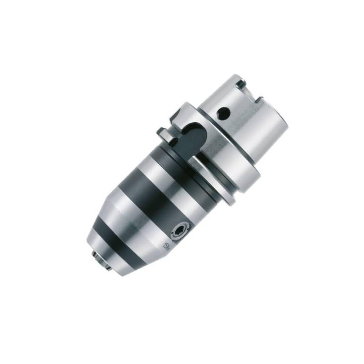 HSK50-A Integral Drill Chucks - 100mm Gauge Length, 50mm Diameter (15000rpm, G6.3)