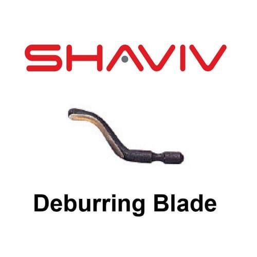 B20 Deburring Blade (B Type) - HSS