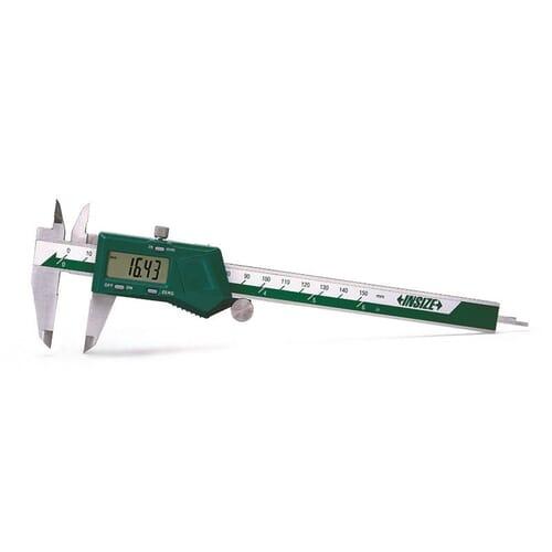 150mm [+/-0.03mm] Digital Calipers (Insize 1108)