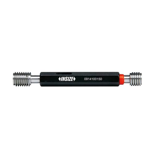 M5 x 0.8mm [6H] Metric Coarse Pitch - Go/No-Go Plug Thread Gauge (Insize 4130)