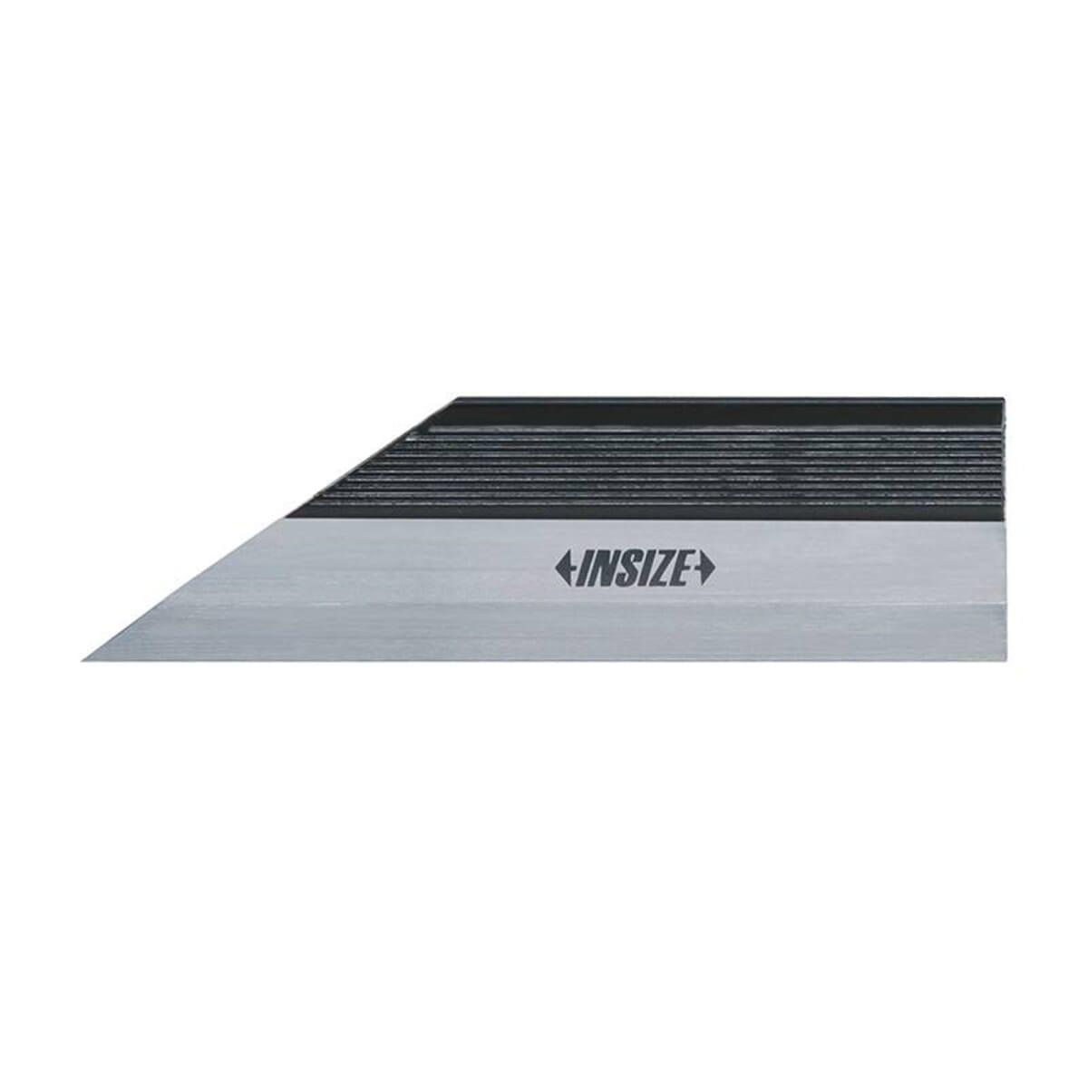 50mm [0.0022mm] Straight Edge Blade (Insize 4700)