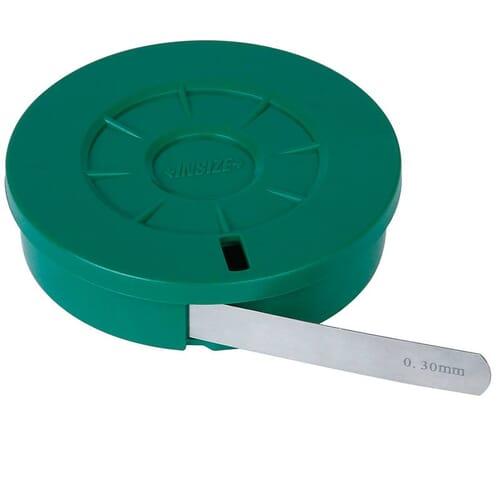 0.02mm [5000mm] Feeler Gauge Bars (Insize 4621)