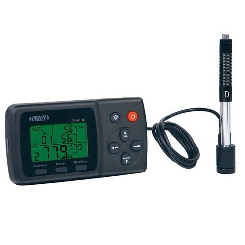 Portable Hardness Testers (Insize ISH-PHA)