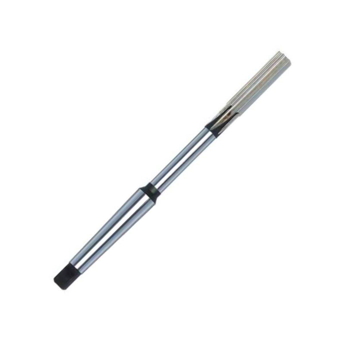 33mm Straight Taper Pin Machine Reamers - HSS-E (Presto 75101)