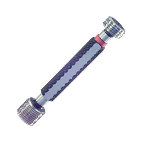 3/8 inch x 19 TPI BSPP - Go/No-Go Plug Thread Gauge (JBO Johs Boss)