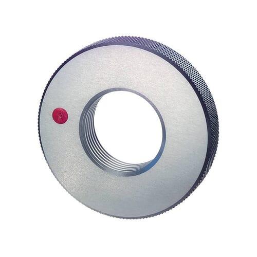 PG48 x 16 TPI PG - No-Go Ring Thread Gauge (JBO Johs Boss) - UKAS Calibrated