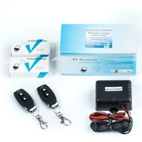 Actuator Wireless Remote Control