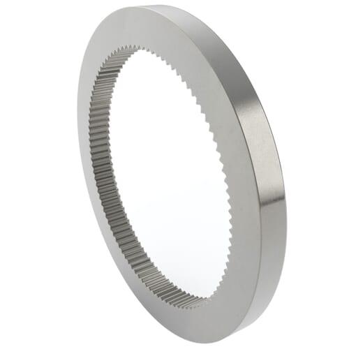 1 MOD - 60 Teeth - 10mm Face Width, Internal Gears - Steel