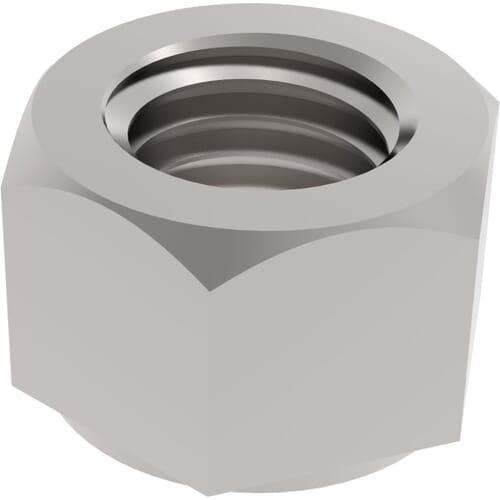 M12 Bumax Collar Locking Nuts - Bumax 88