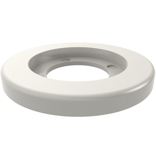 18.2mm x 2.1mm Coloured Assembly Clip Washers - Nylon