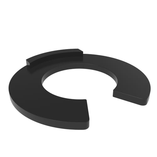 Lipped Retaining Rings