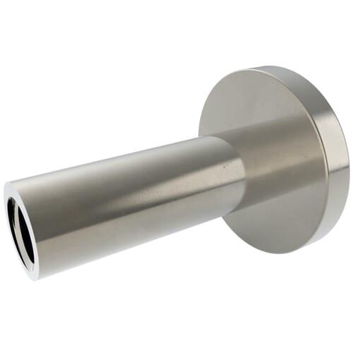 5mm Metal Binder Screws - Nickel Plated Steel