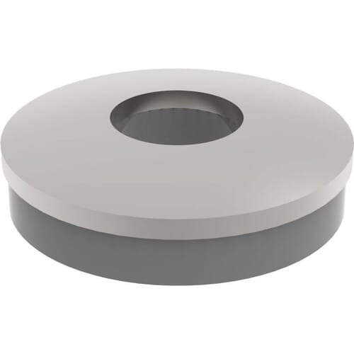 6.2mm x 16mm Sealing Washers - Stainless Steel (A2)