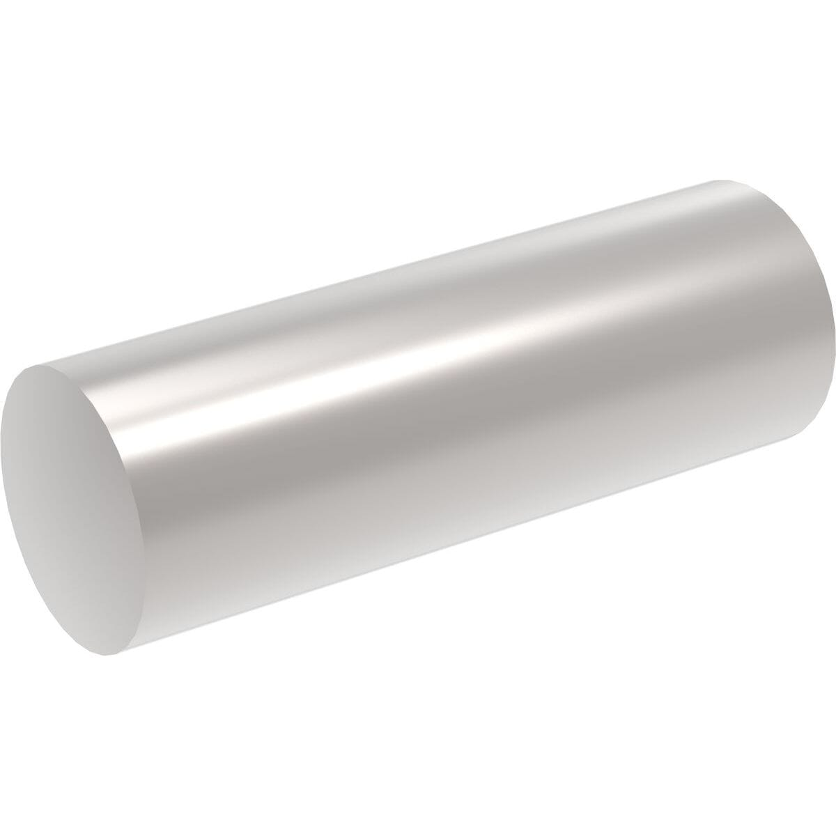 4mm x 16mm Taper Pins (DIN 1B) - A1 Stainless Steel