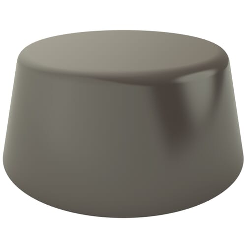 6.5mm High Profile Unicaps - Flint Polypropylene