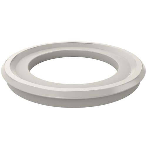 18.8mm x 16.8mm Cover Cap Washers - Nylon