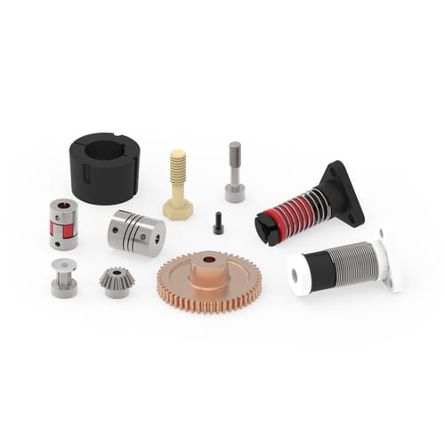 Buy Precision Components