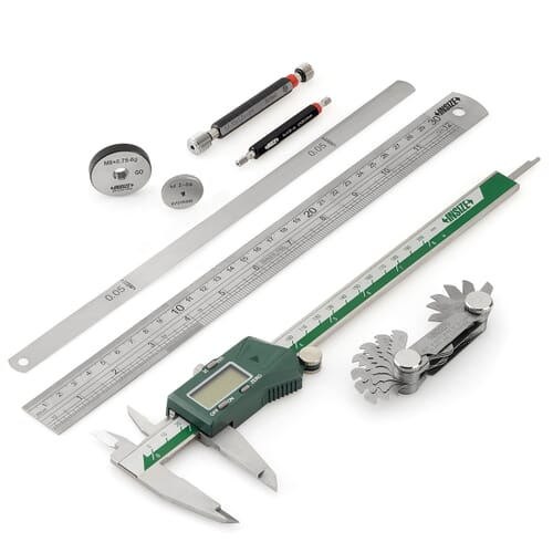 Metrology & Measuring Tools