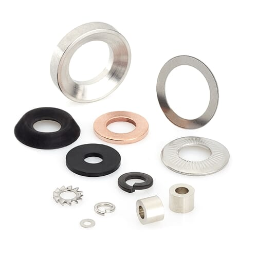 Washers & Spacers