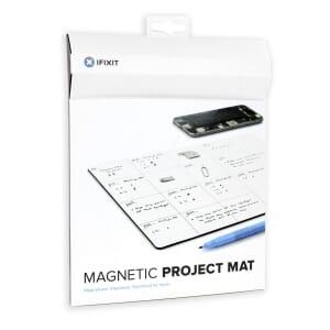 iFixit Bundle - Pro Tech Toolkit & Magnetic Project Mat Pro