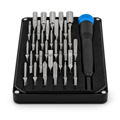 iFixit Moray Precision Bit Set
